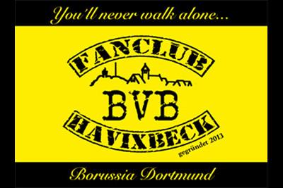 Bvb Frohe Weihnachten.Bvb Fanclub Havixbeck